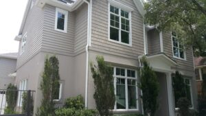 Upscale Window Washing Services in Katy Texas