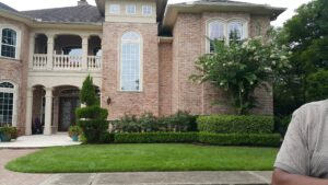 Find a Window Washing Company for Houston