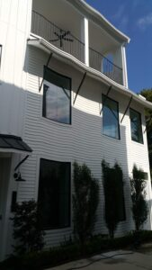 High-end Window Cleaning Services in Sugar Land