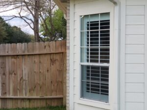 Professional Window Washing for Pearland Texas