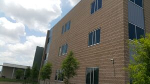 Window Cleaning and Sanitizing in Pearland