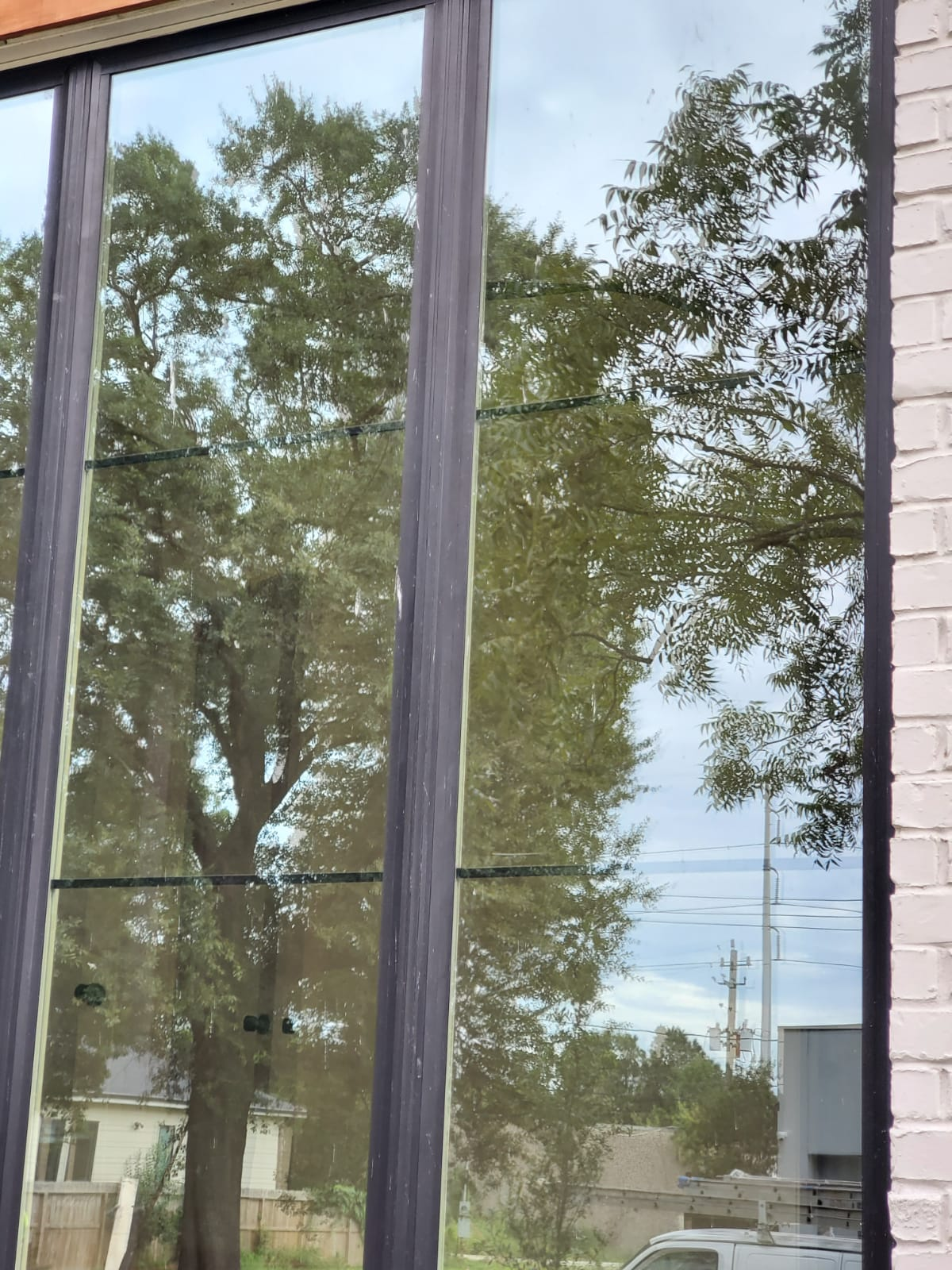 River Oaks Private Window Cleaning