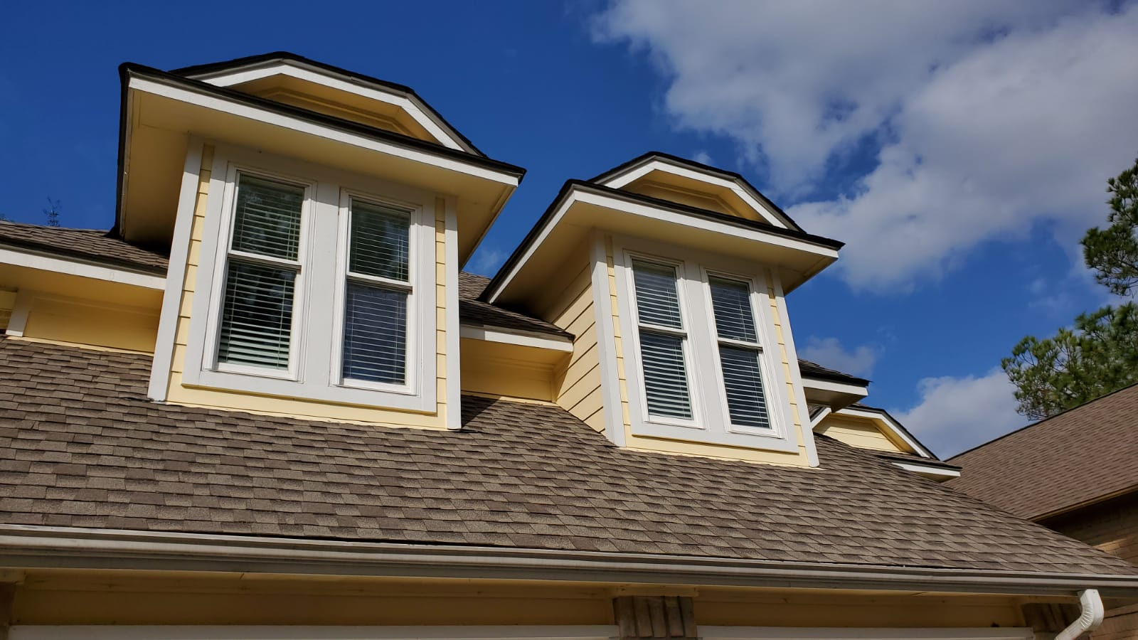 Sugar Land Residential Window Cleaning