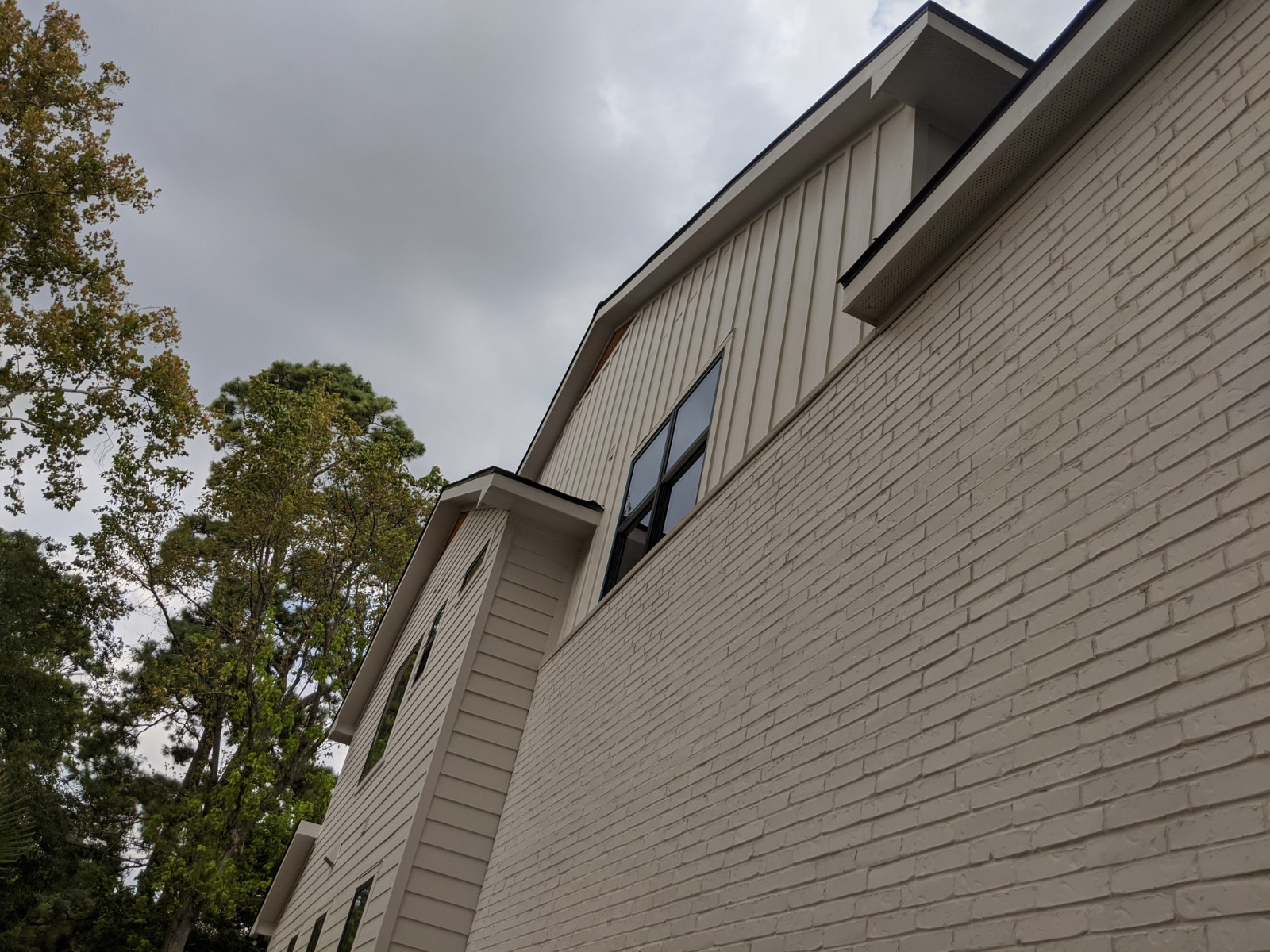 Window Cleaning Company for Homes in Houston