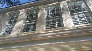 Local Glass Cleaning Company for Houston