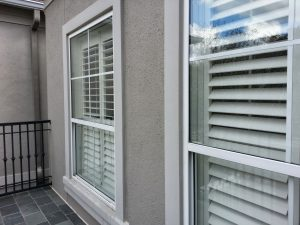 Wash and Sanitize Windows in Stafford, Texas