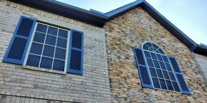 Simply window cleaning for Houston