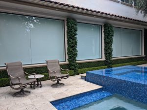 Cleaning and Washing Windows in Houston