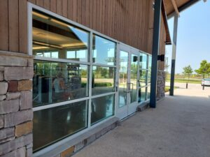 Commercial Window Cleaning Houston